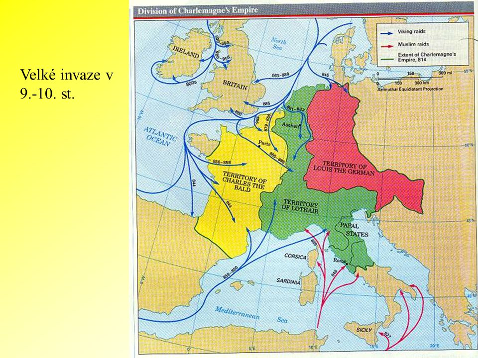 Velké invaze v 9.-10. st.