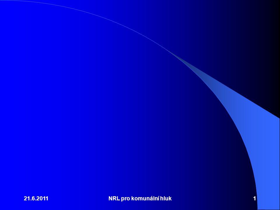 21.6.2011NRL pro komunální hluk1