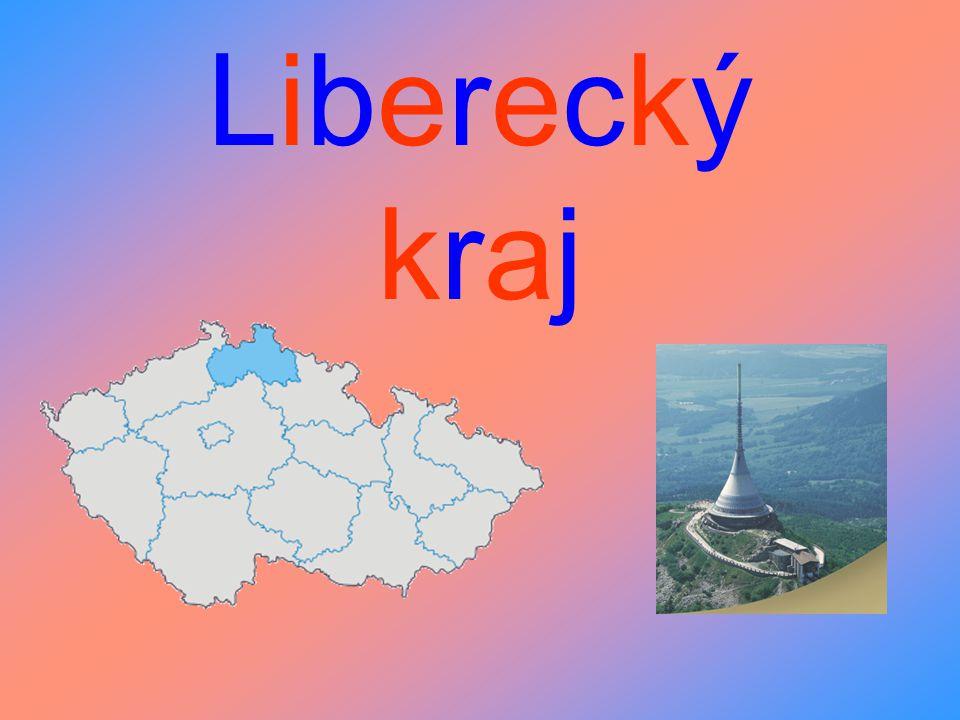 LibereckýkrajLibereckýkraj
