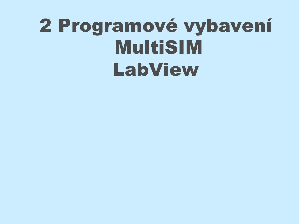 Simulace ABS systému
