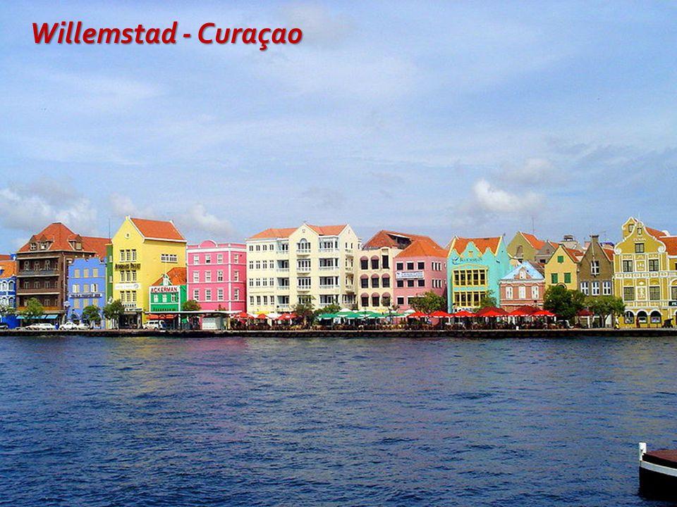 Willemstad - Curaçao