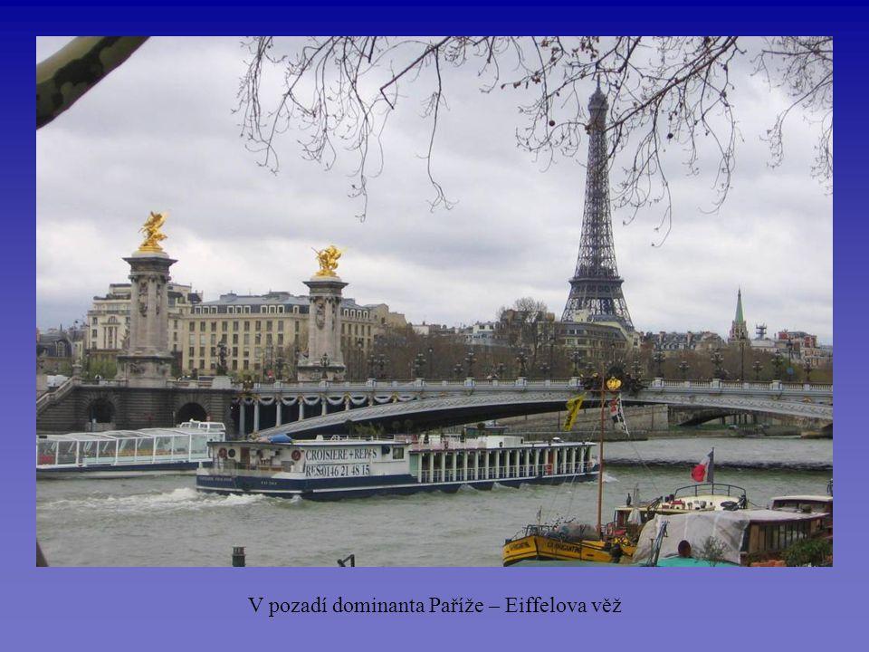 Paříž – La Défense