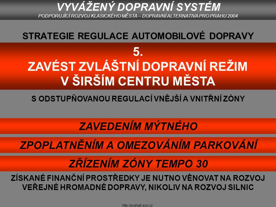 http://praha6.ecn.cz PALACHOVO NÁM.
