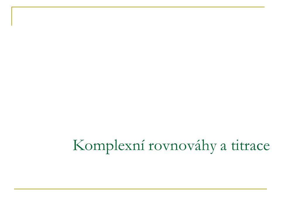 Gravimetrie Obecný postup - vážení Hmotnost prázdného kelímku Po vyžíhání do konstantní hmotnosti Skladování v exikátoru