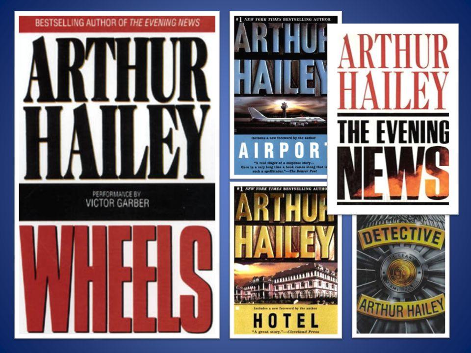 Román se odehrává na fiktivním Lincolnově mezinárodním letišti v Illinois