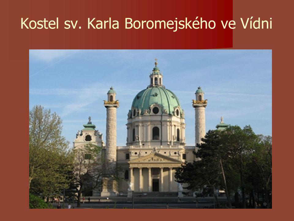Kostel sv. Karla Boromejského ve Vídni