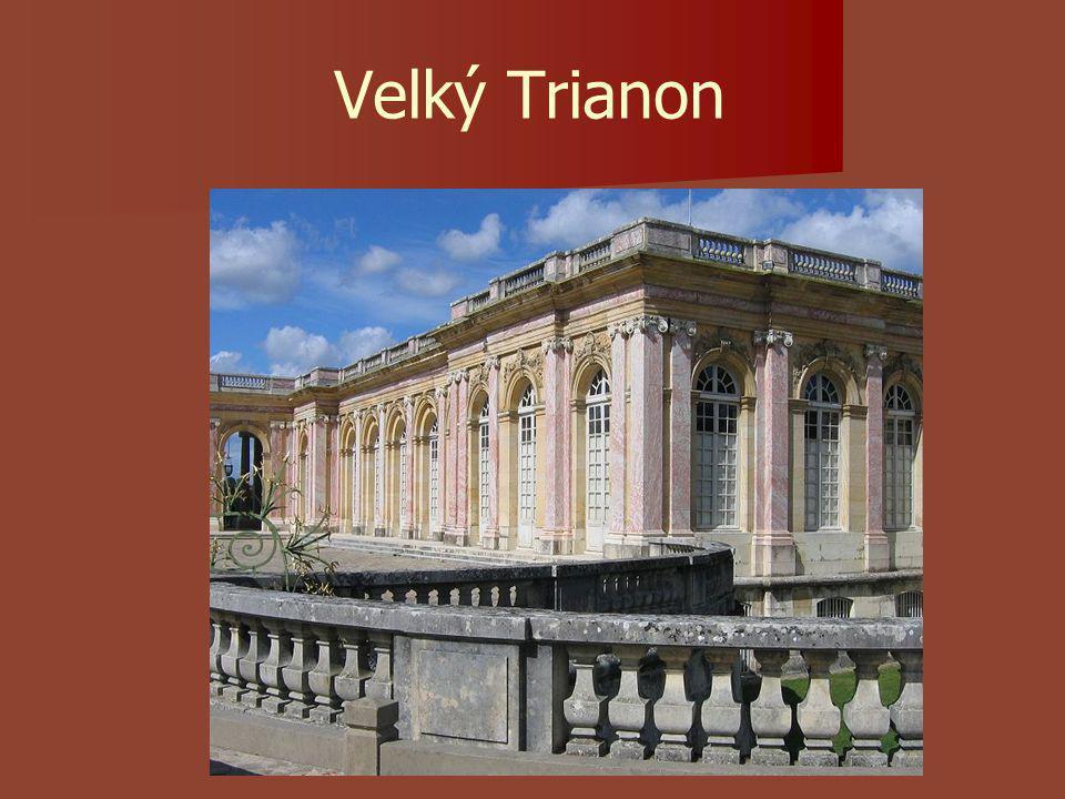 Velký Trianon