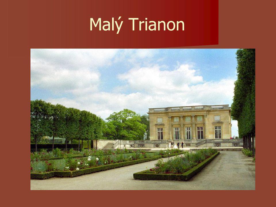 Malý Trianon