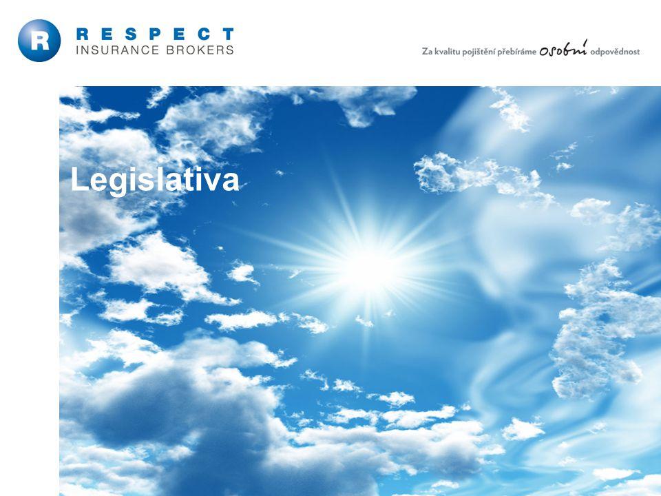 3 Řízení ekologických rizik Legislativa