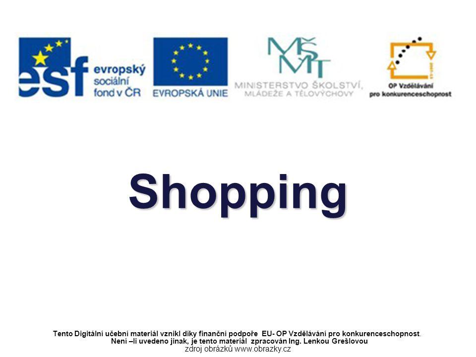 Najdi správný název obchodu baker´s bookshop butcher´s chemist´s clothes shop florist´s greengrocer´s jeweller´s shoe shop stationer´s sweetshop toy shop