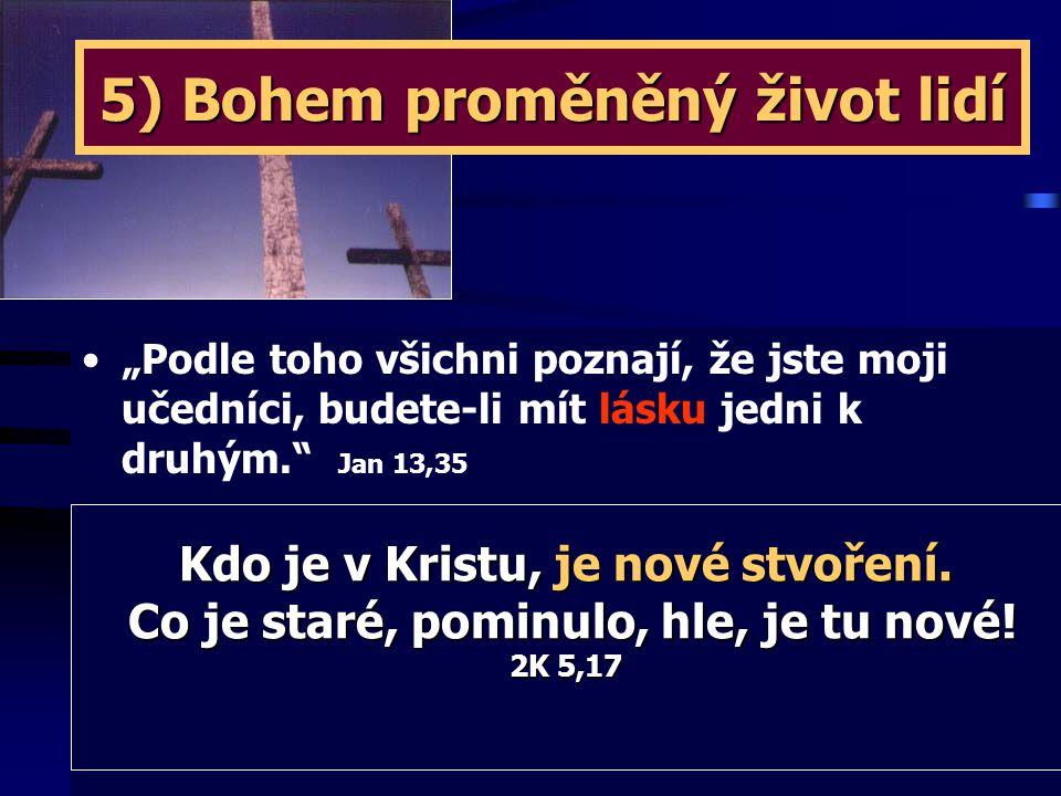 """4) Svědectví Ježíšovo """"Drak v hněvu vůči té ženě rozpoutal válku proti ostatnímu jejímu potomstvu, proti těm, kdo zachovávají přikázání Boží, a drží s"""