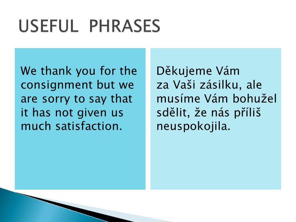 THANK YOU FOR YOUR ATTENTION. Ladislava Pechová ladislava.pechova@oa-poruba.cz