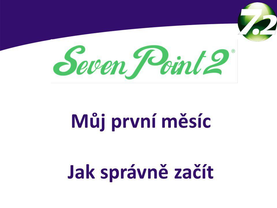 Stáhněte si dva formuláře z následujícího odkazu http://www.sevenpoint2university.eu/ dokumenty 1.Začínáme – 7 Kroků k úspěchu 2.Jednoduše ke kondici - dotazník