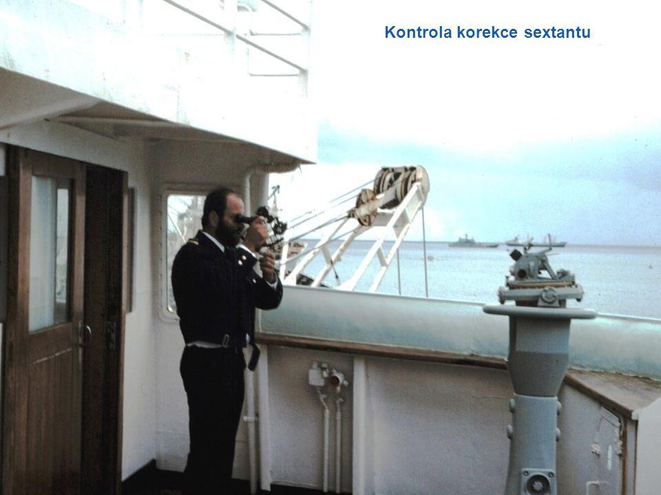 Port Louis z lodi m/s BRNO