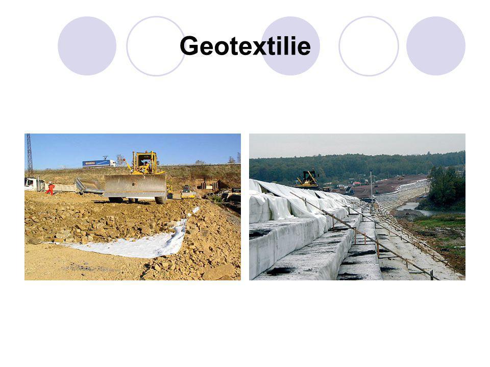 Geotextilie