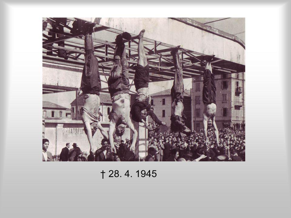 † 28. 4. 1945