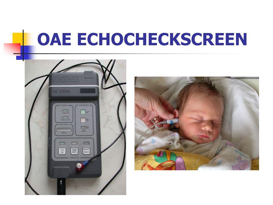 OAE ECHOCHECKSCREEN