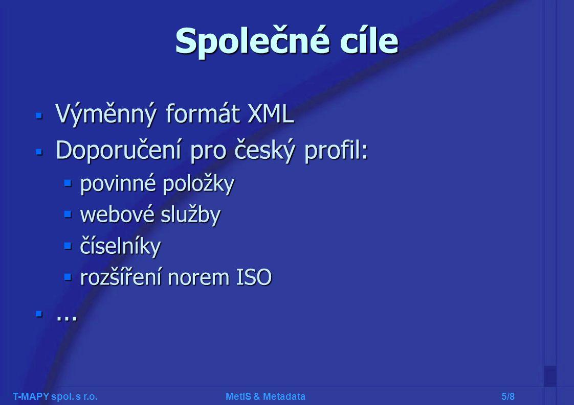 T-MAPY spol. s r.o.