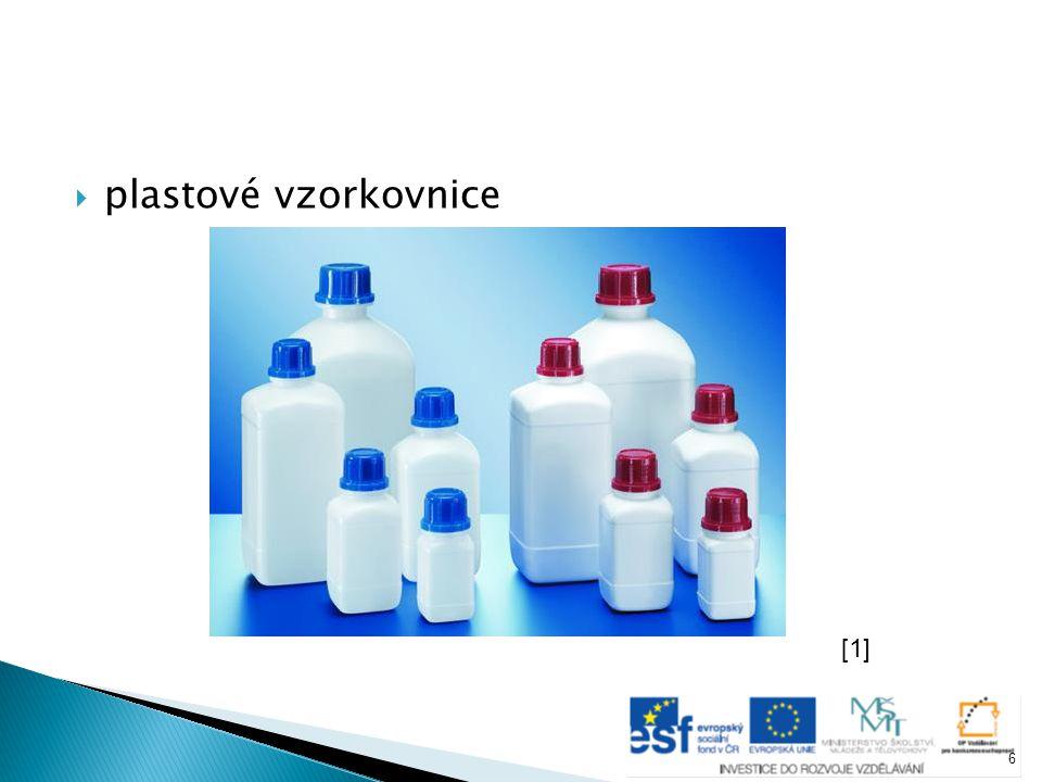  plastové vzorkovnice [1] 6