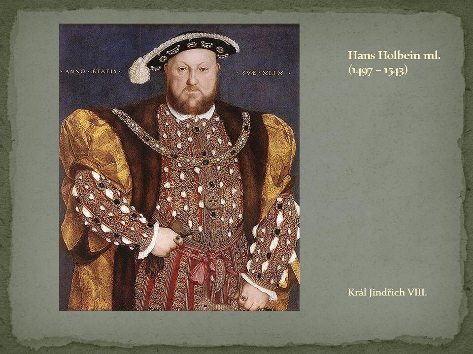 Král Jindřich VIII.