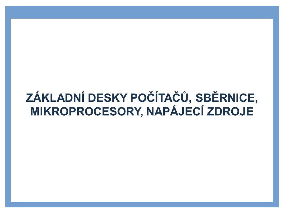 ZÁKLADNÍ DESKA POČÍTAČE »Příklad základní desky - rozložení součástek a konektorů na základní desce (deska GIGABYTE GA-MA69VM-S2)