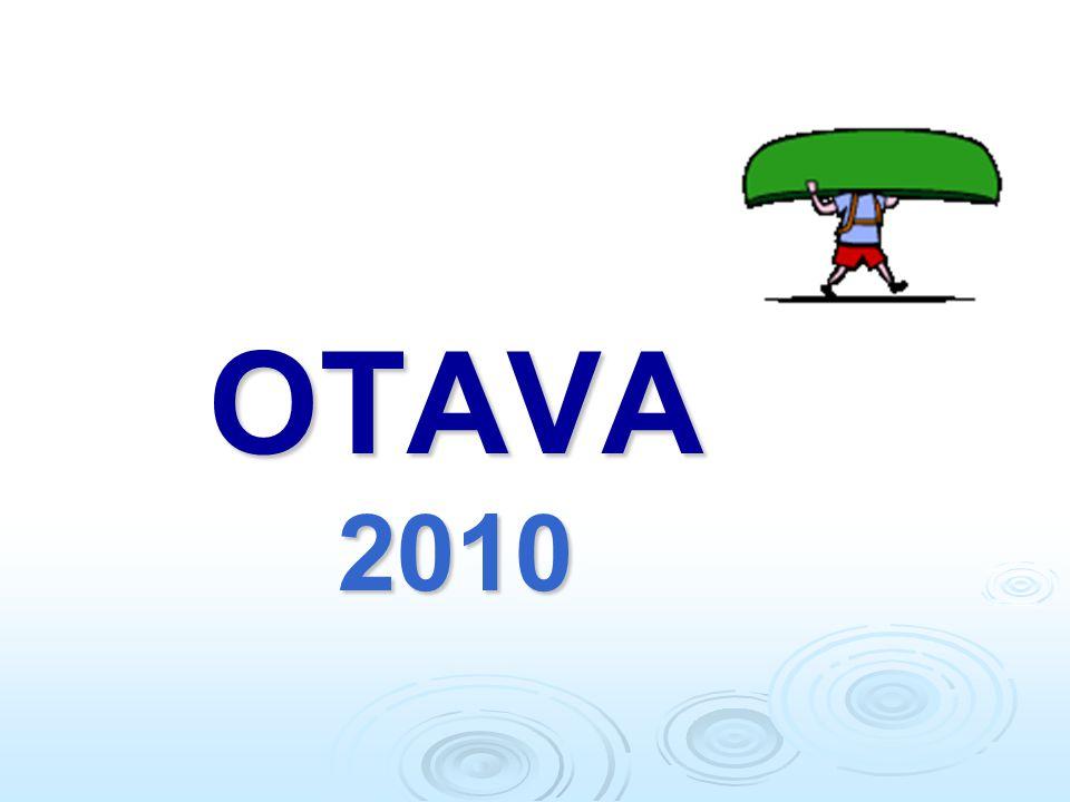 OTAVA 2010