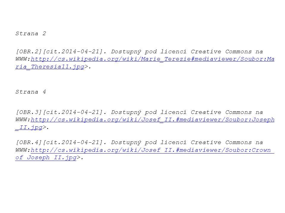 Strana 2 Strana 4 [OBR.2][cit.2014-04-21].