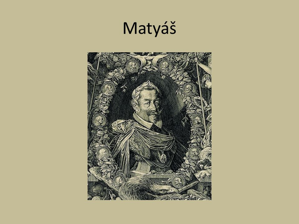 Matyáš
