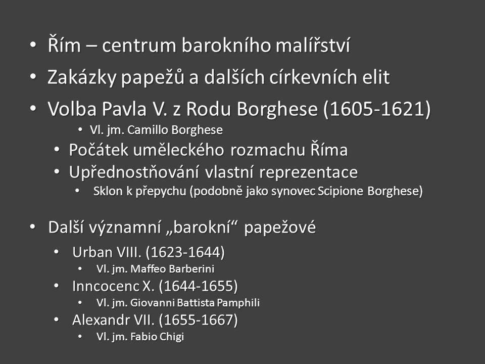Caravaggio Obětování Izáka Cca 1603 Cca 1603 Olej na plátně, 104 x 135 cm Olej na plátně, 104 x 135 cm Galleria Uffizi Galleria Uffizi