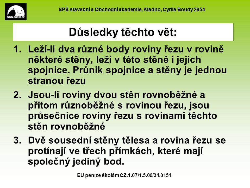 SPŠ stavební a Obchodní akademie, Kladno, Cyrila Boudy 2954 EU peníze školám CZ.1.07/1.5.00/34.0154 Použité zdroje POMYKALOVÁ, Eva.