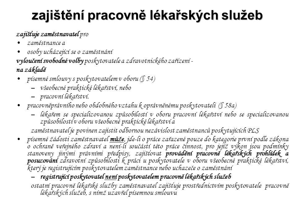 lékařský posudek lékařský posudek je vydáván podle zákona č.373/2011 Sb.