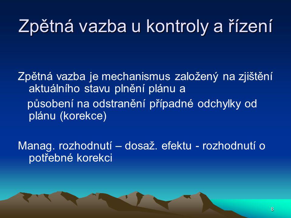 Rady manažerům-jak na konflikty.prof. Pitra – skriptum s.