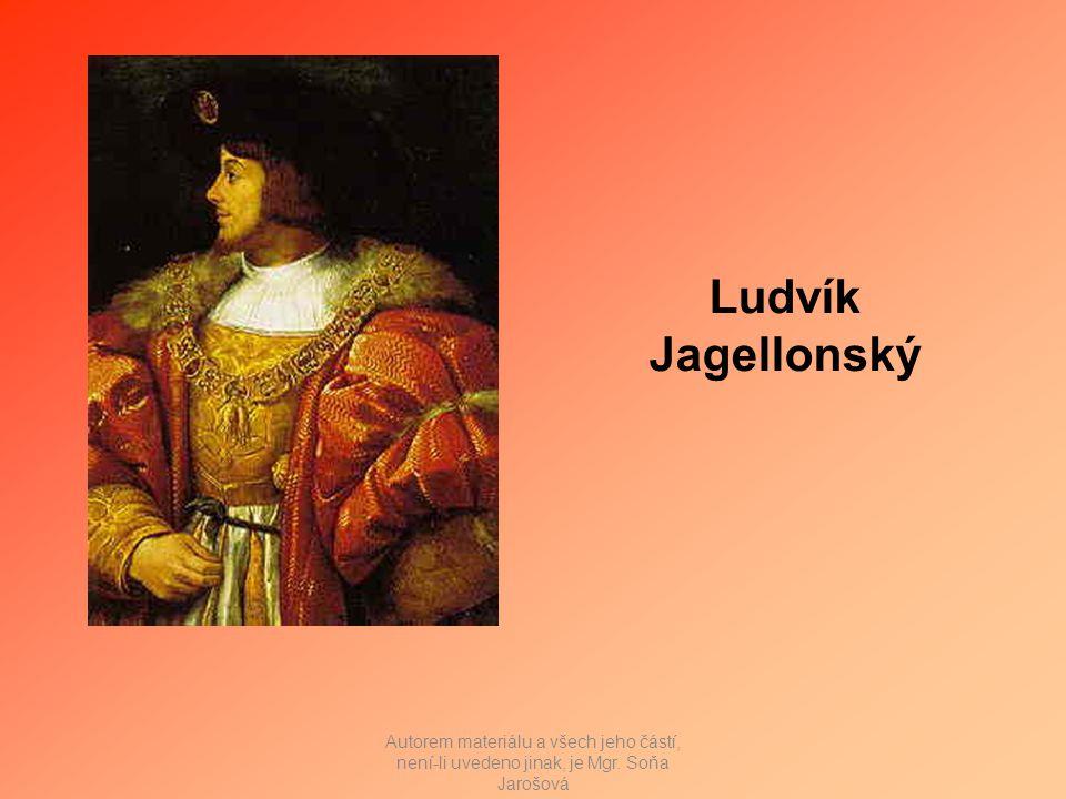 Ludvík Jagellonský