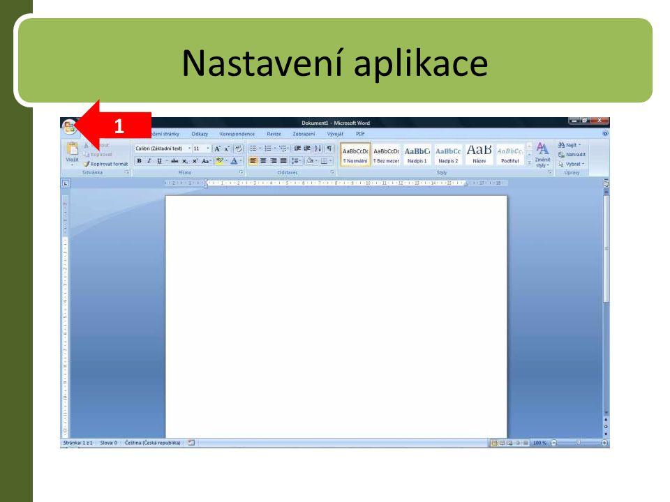 """Tvorba formuláře Pro tvorbu formuláře používáme kartu """"Ovládací prvky Po dokončení formuláře použijeme """"Zámek"""