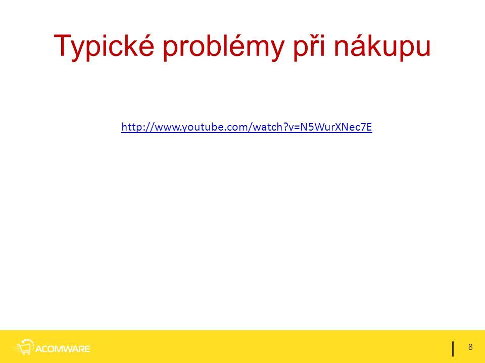 Typické problémy při nákupu 8 | http://www.youtube.com/watch?v=N5WurXNec7E