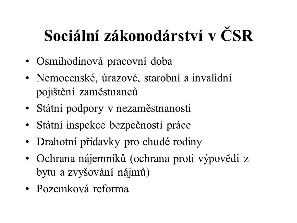 Srovnání Českých zemí a Slovenska České země Průmyslová oblast (40 % pr.