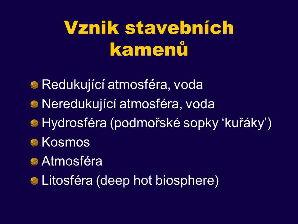 Proteinové modely - mikrosféry Sidney W.