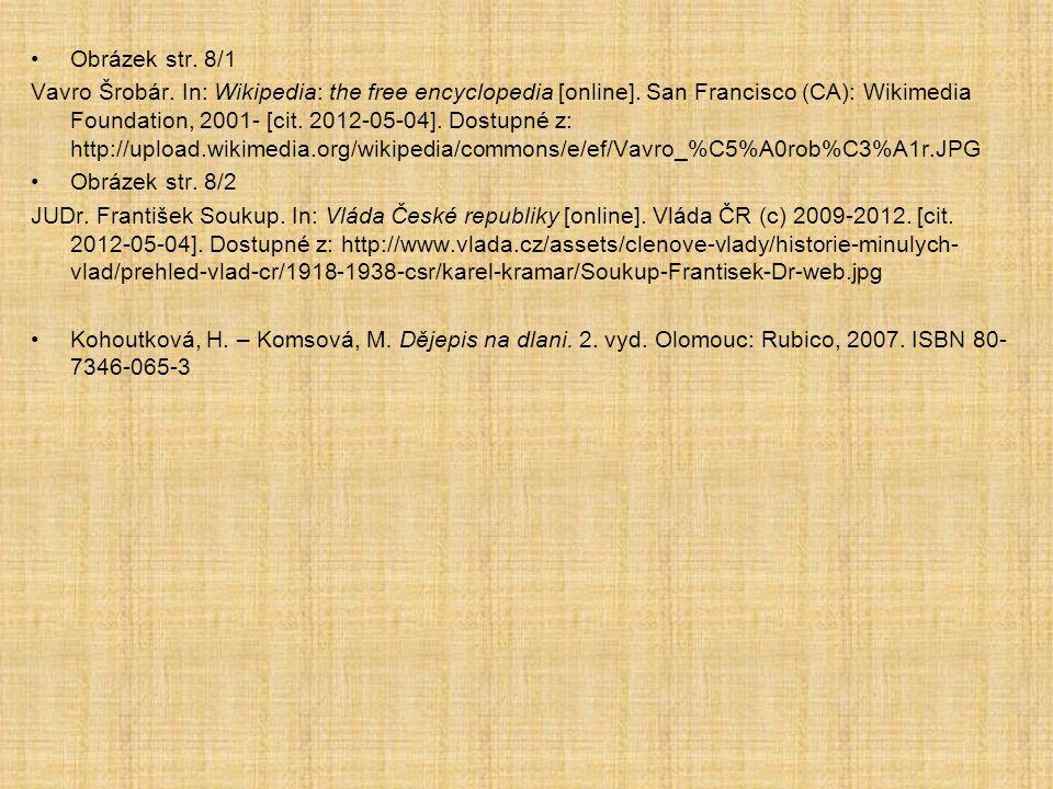 Obrázek str. 6 Manifestace pražského lidu na Václavském náměstí 28. října 1918. In: Wikipedia: the free encyclopedia [online]. San Francisco (CA): Wik