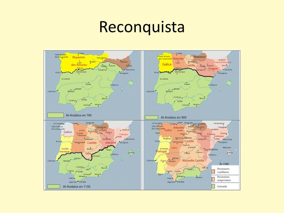 """Podpora Kryštofa Kolumba Kryštof Kolumbus (1451-1506) původně žádal o podporu Portugalsko po neúspěchu odchod do Španělska třikrát žádal Isabellu a Ferdinanda o peníze na cestu """"do Indie 1492 uspěl – říjen 1492 – objevení Ameriky"""