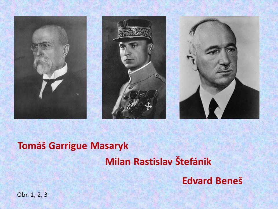 13.Kdo byl první československý prezident. Víš, kolik mu bylo let, když byl poprvé zvolen.