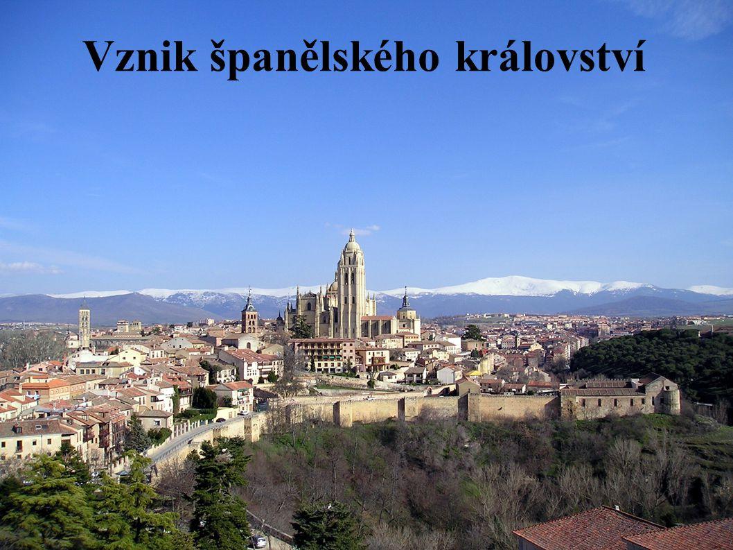 Arabové od 9.do 12. století neobsadili celý Pyrenejský pol.