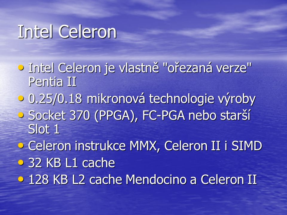 Pentium IV Hyper-Threading Zkratka