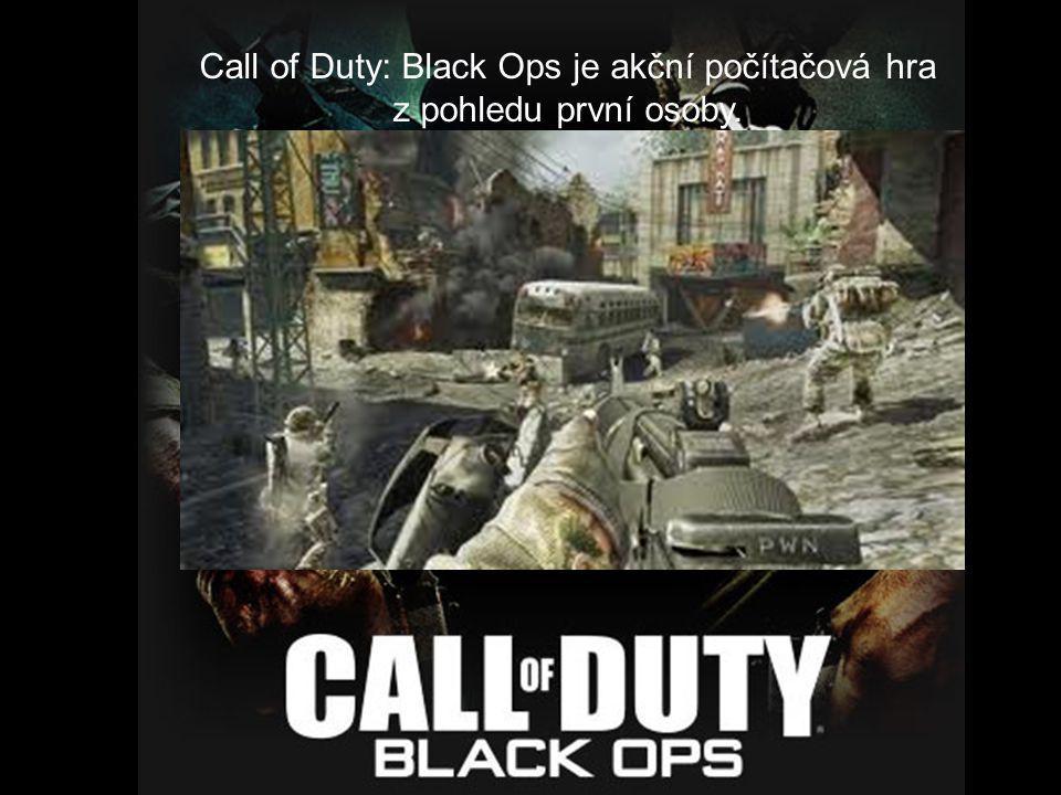 Hra se odehrává v období studené války.Přesněji mezi lety 1945 až 1968.