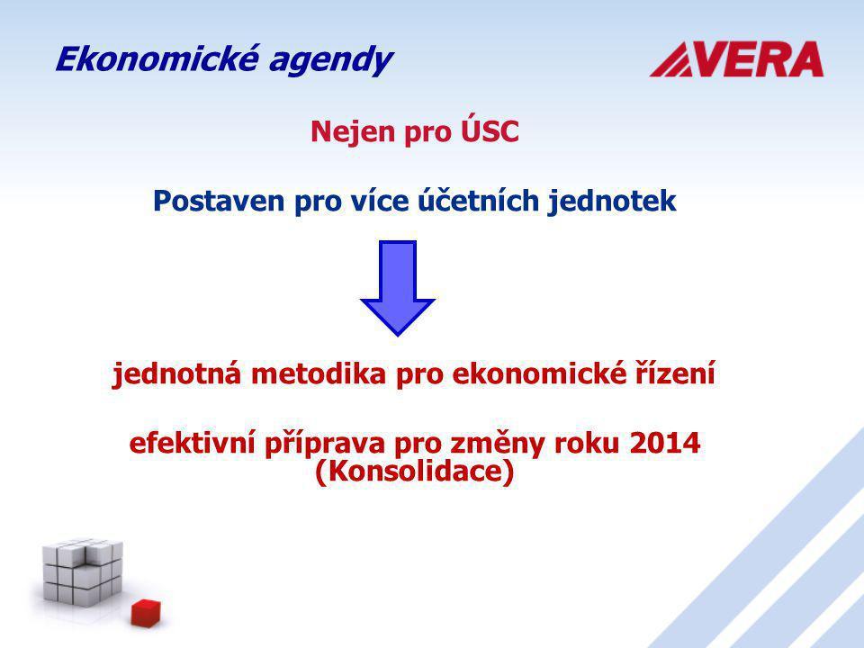 Těšíme se na spolupráci s Vámi ! Ing. Adam Kožina VERA, spol. s r.o. www.vera.cz