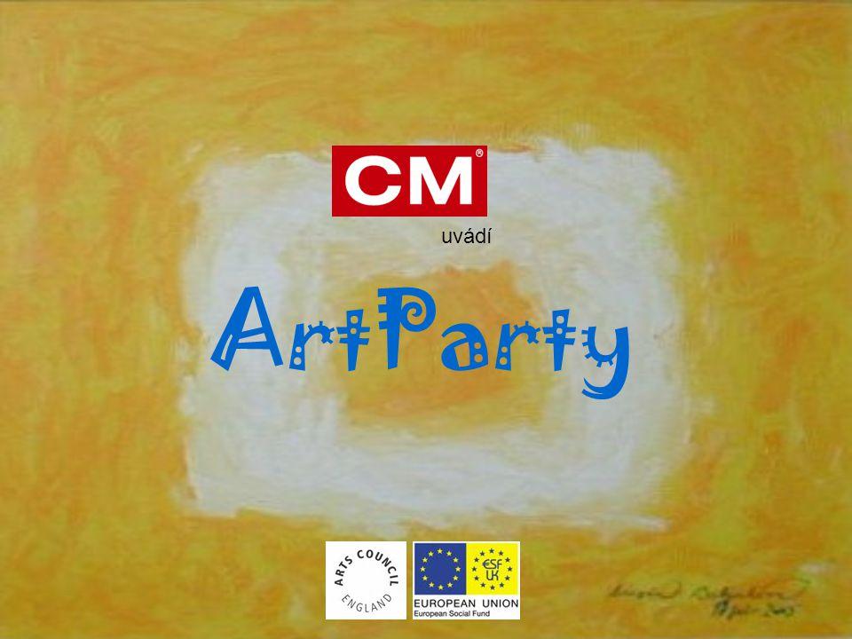 ArtParty uvádí