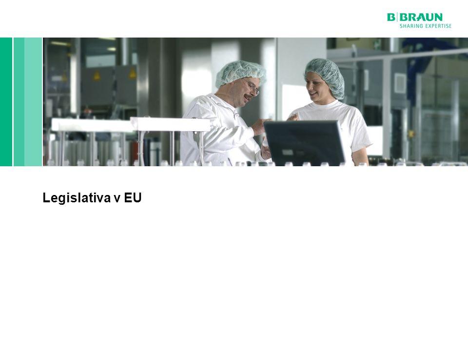Page Legislativa v EU