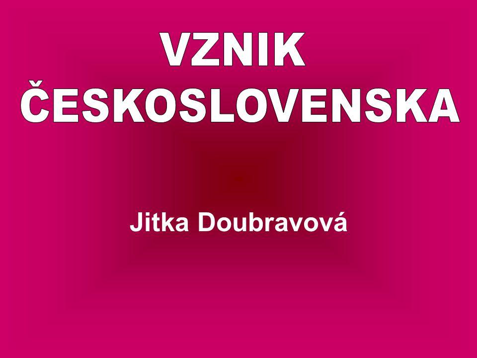 Jitka Doubravová
