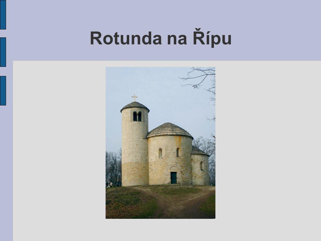 Rotunda na Řípu