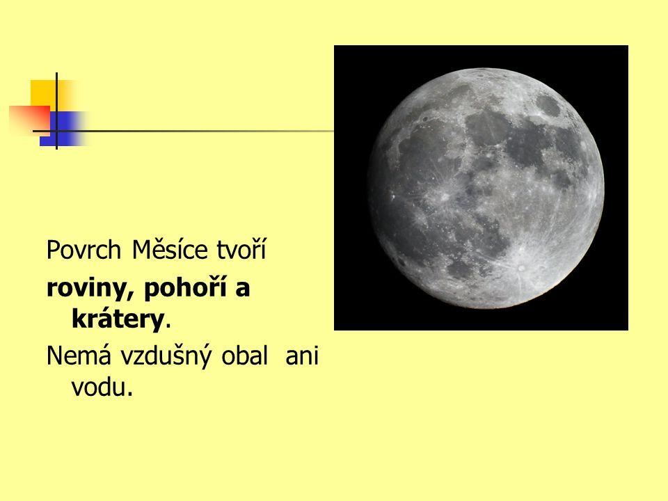 První lidé na Měsíci – američtí kosmonauti Amstrong a Aldin v roce 1969.