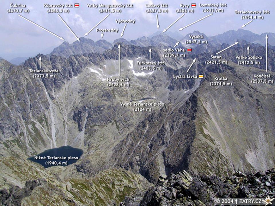 Zajímavosti  Spišský hrad -největší středověký hrad střední Evropy  nejvyšší hora - Gerlachovský štít 2 655 m n.m.